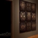 Ouroboros-Wall-Mosaic + Room