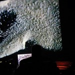 Gary James Joynes - Peregrination Live Cinema 3