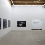 Topographic Sound Installation View - dc3 Art Projects