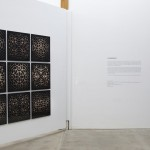 "Topographic Sound ""Ouroboros"" Installation View - dc3 Art Projects"