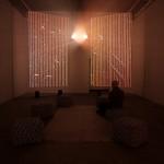 Broken Sound Installation @ dc3 Art Projects