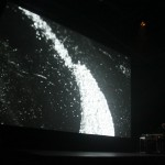 Clinker Soundbursting Live AV at ELEKTRA 16 MONTREAL 2015