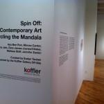 Ouroboros - Koffler Centre, September Toronto, Canada, 2011
