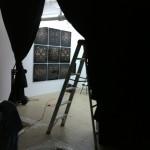 Ouroboros Install @ Belgo Montreal, 2014