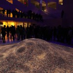 Ouroboros @ Nuit Blanche Edmonton 2015